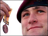 Trooper Chris Finney, 19