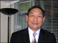 Peter Xu Yongze