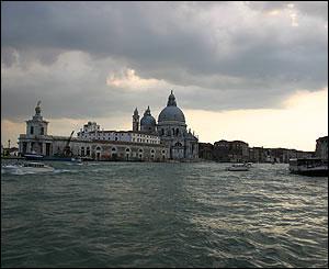 Canal Grande de Venecia. Foto: Manuel Toledo