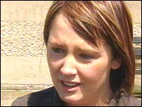 Lisa's sister Joanne Dorrian