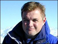 Julian Griffiths