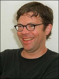 Jonathan Franzen