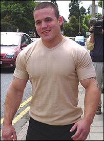 Aaron Lambert