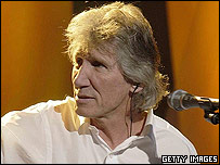 Roger Waters hoy.