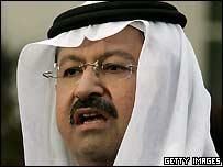 Iraq Interim President Ghazi al-Yawer