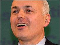 Iain Duncan Smith MP