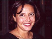 Rana Faruqui