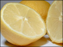 Image of lemons