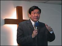 Pastor Lu