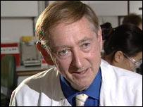 John Oxford (BBC)