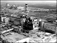 Chernobyl, AP