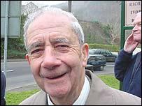 Stan Pope