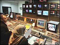 Al-Manar TV station
