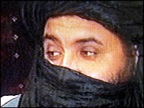 Mullah Usmani [Photo: Geo TV]