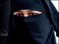 A British muslim