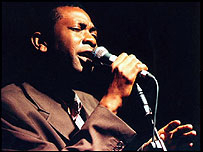 Youssou N'Dour