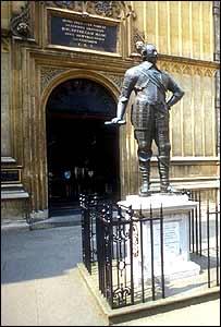 Biblioteca Bodleian, Oxford