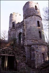 Wentworth Castle estate