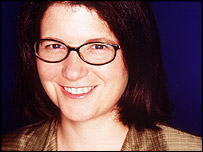 BBC director of television Jana Bennett