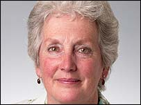 Ann Cryer