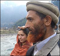 Faizan's uncle and relative