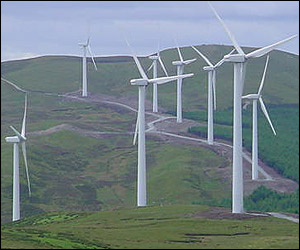Cefn Croes wind farm