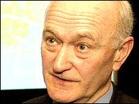 Dr John Prideaux