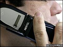 Nextel phone