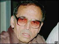 Amanullah Khan