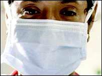 Image of an overseas doctor