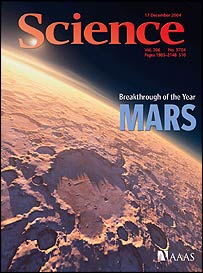 Revista Science
