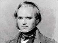 Charles Darwin (English Heritage)