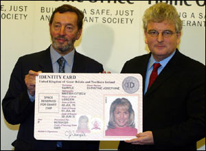 His legacy includes controversial plans to introduce a compulsory identity card.