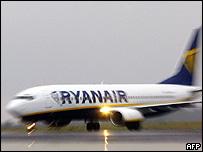 Ryanair generic