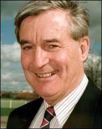 Godfrey Fowler