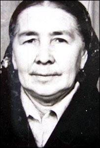 Nafisakhon Akhadova