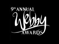 Webby logo