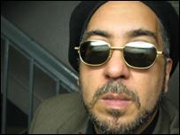 Ibrahim González, musulman de origen latino, cofundador de Alianza Islámica.