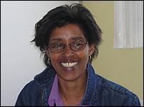 Ingrid Brown