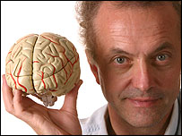 Professor Adrian Raine