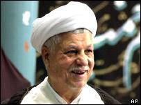 Ali Akhbar Hashemi Rafsanjani