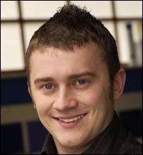 Stephen Purdon