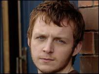 Ryan Fletcher actor