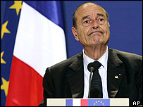 Jacques Chirac