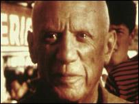 Pablo Picasso, 1961
