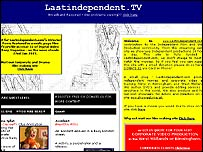 Last Independent