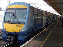 Train (generic)
