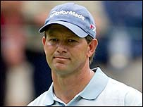 Retief Goosen