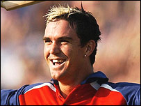 England hero Kevin Pietersen
