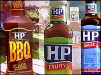 HP Sauces